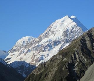 Do glaciologists study glaciers